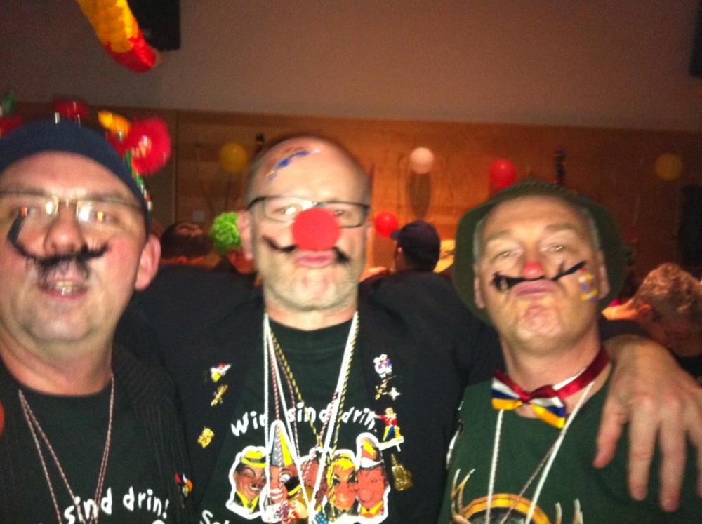 Schwellkoppparade am Fastnachtssamstag, 18.02.2012 mit anschließender SKTC-Party auf der Zitadelle (6/6)