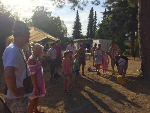 Bild 13 Sommerfest