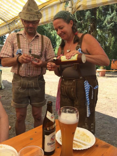 Bild 15 Sommerfest